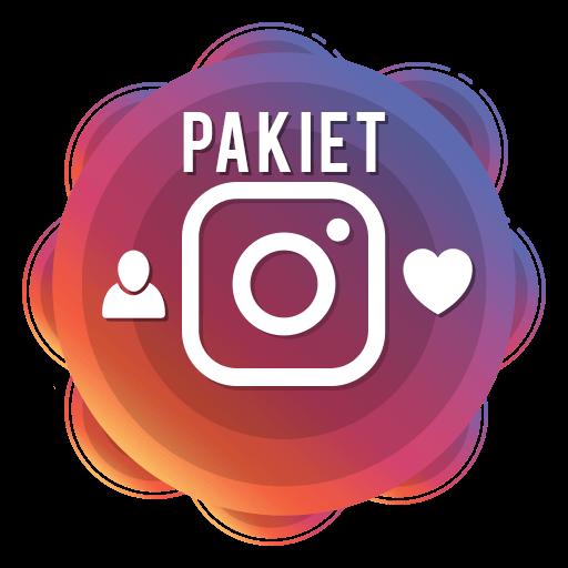 Pakiet Instagramowicza!
