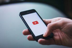 Youtube wyświetlenia