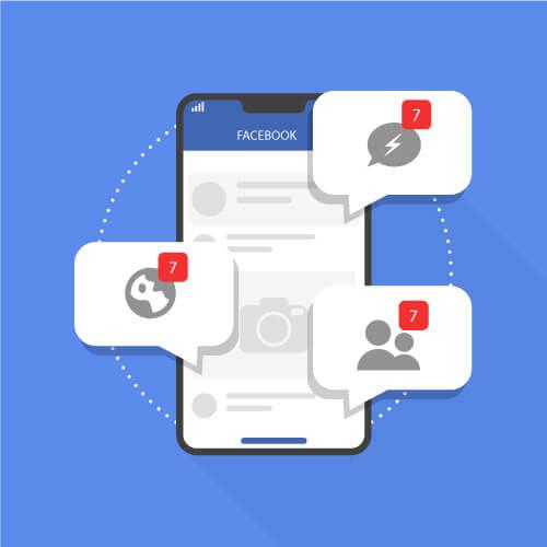 dlaczego używamy facebooka