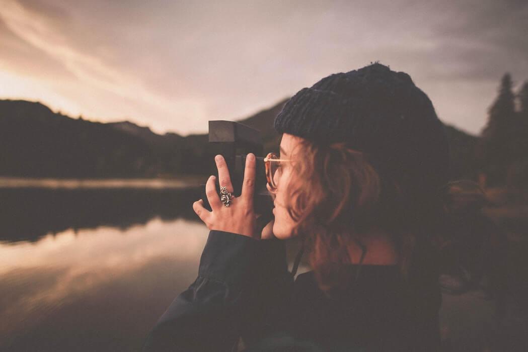 Jak robić zdjęcia na Instagram?