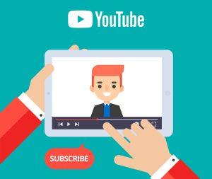 Jak zdobyć subskrypcje na YouTube