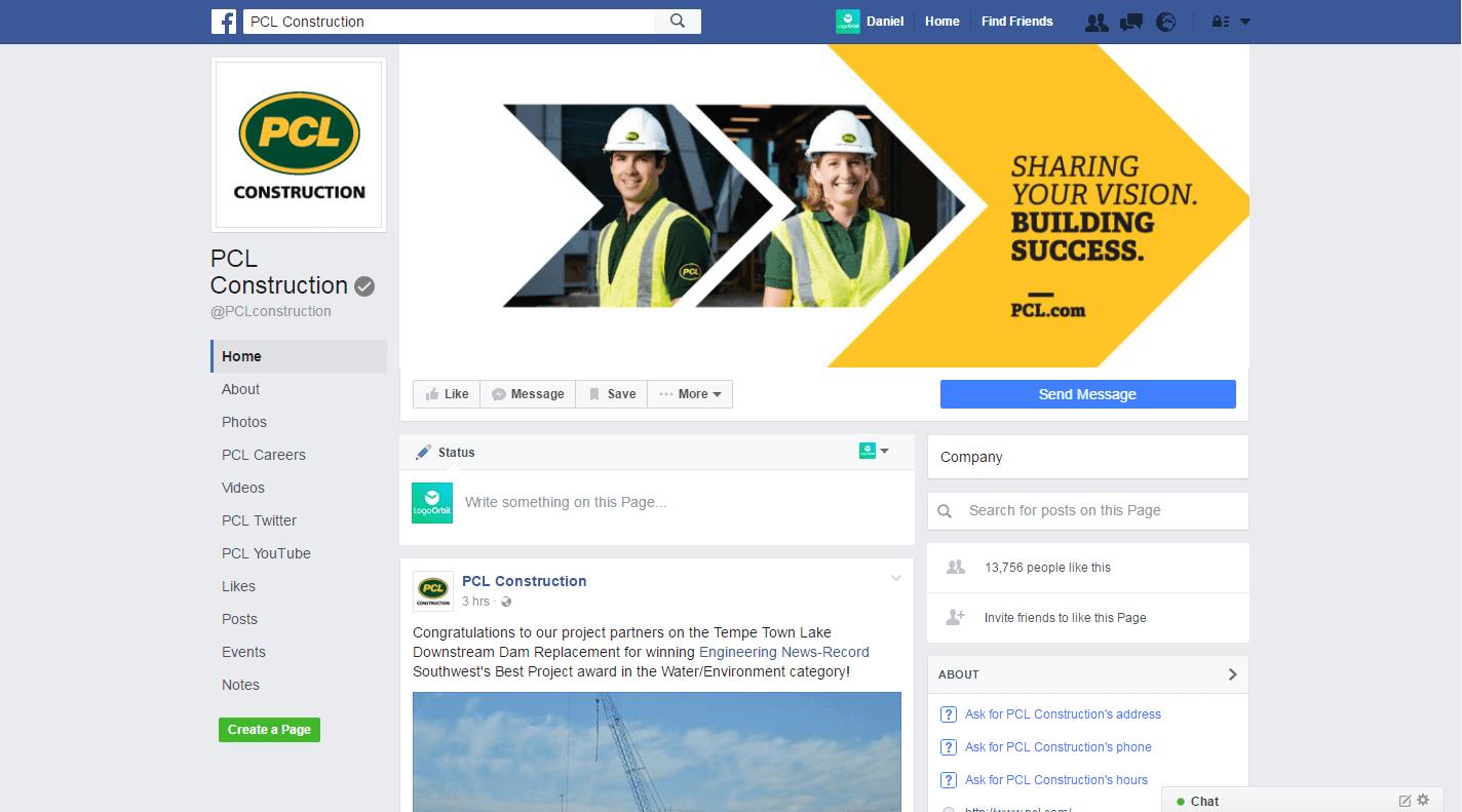 Czy Twoja firma potrzebuje fanpage'a na Facebooku