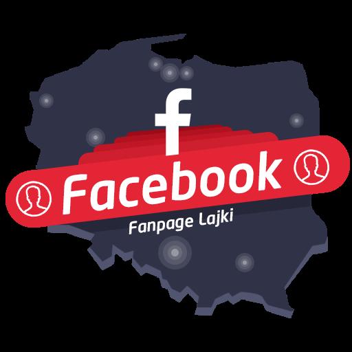 polskie lajki na fanpage