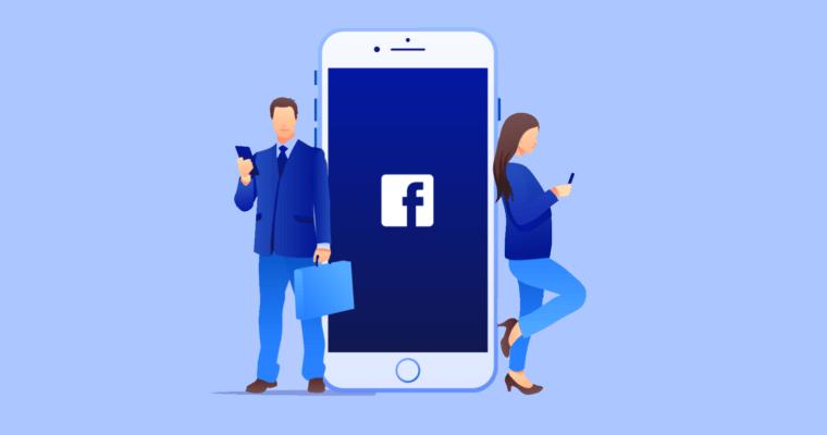 Reklama na fb a promocja Facebooka