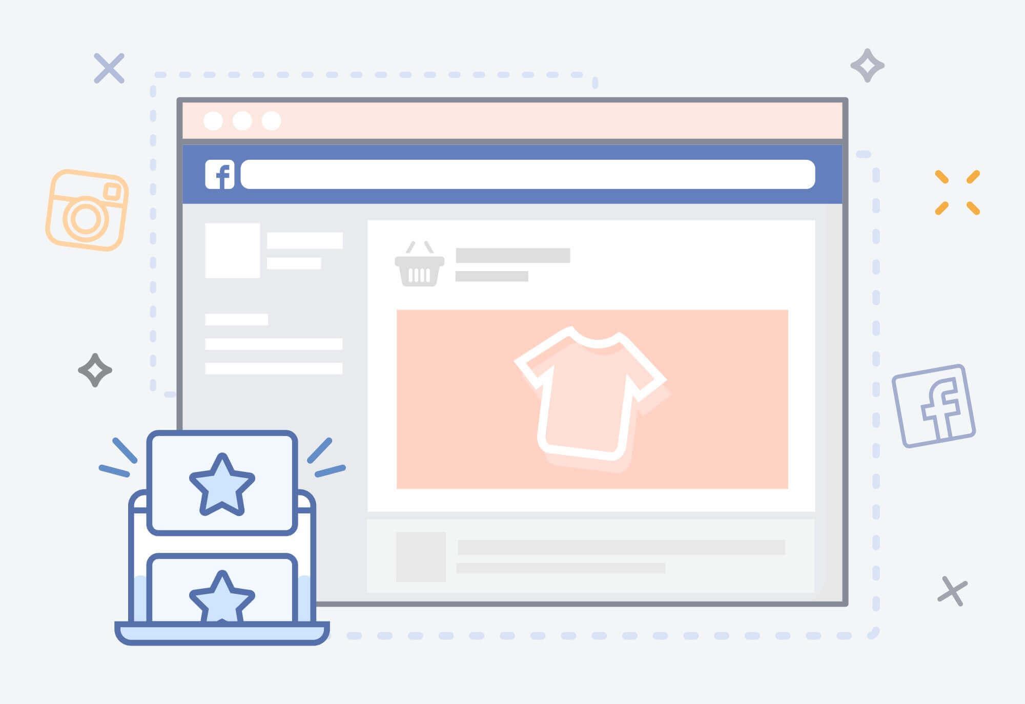 Sprzedawaj na Facebooku