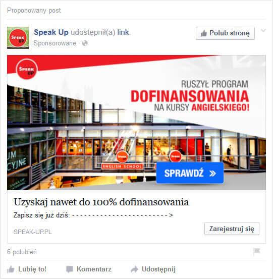 reklamy na fb