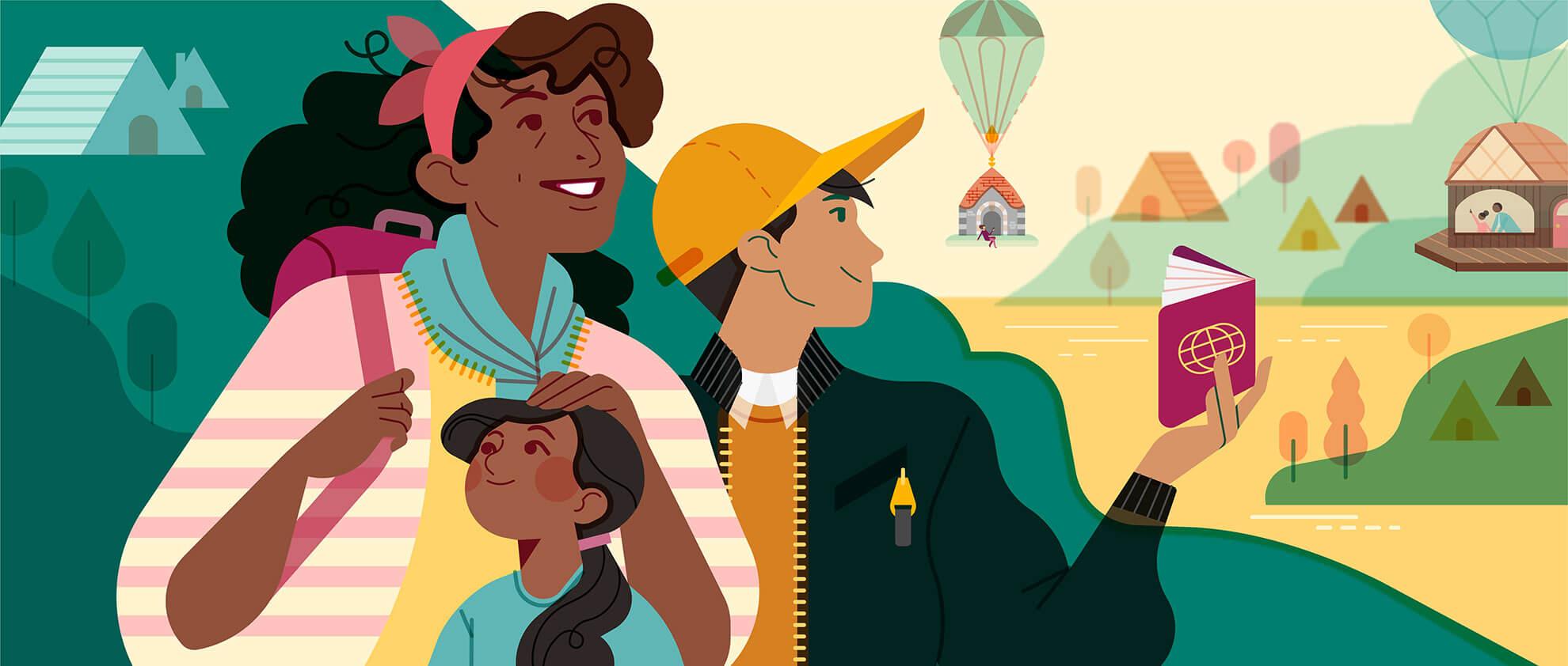 Airbnb co to jest? Zobacz jak wynająć pokój – Opinie o Airbnb w 2019