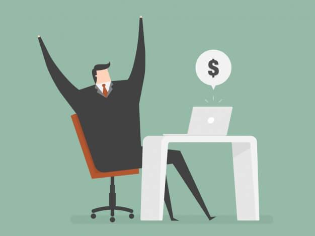 korzystanie z biura rachunkowego przy pracy online