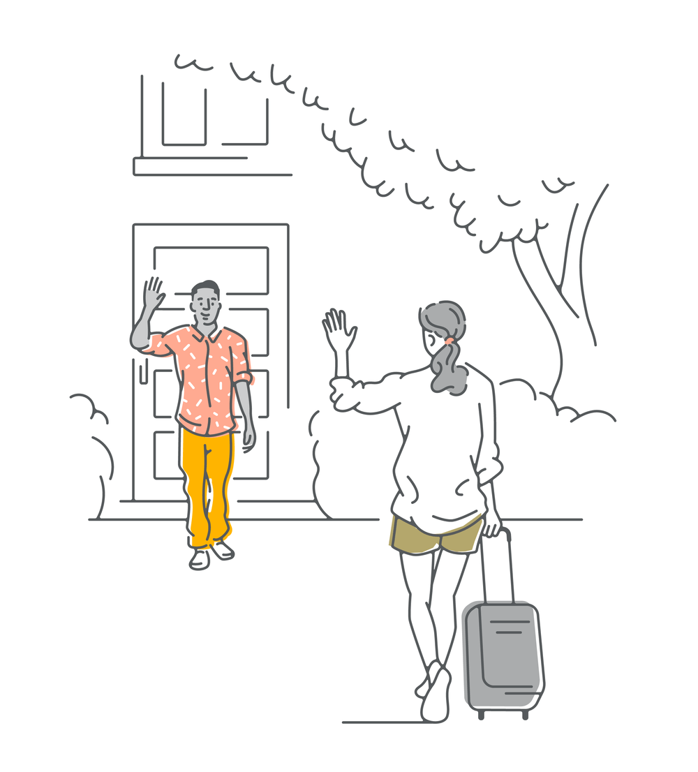 mieszkania na airbnb
