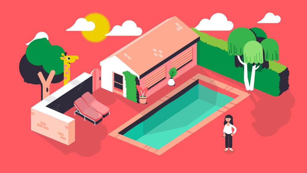 oznaczenie superhost na airbnb