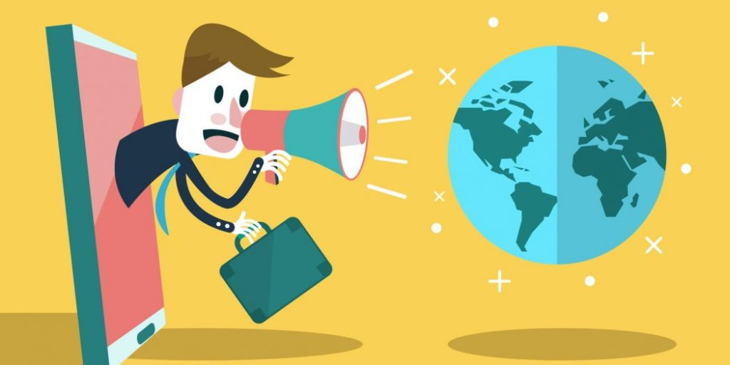 promowanie firmy a marketing szeptany