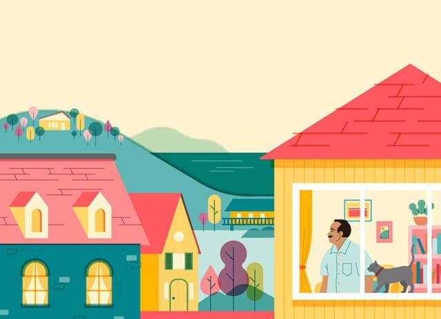 rezerwowanie na airbnb