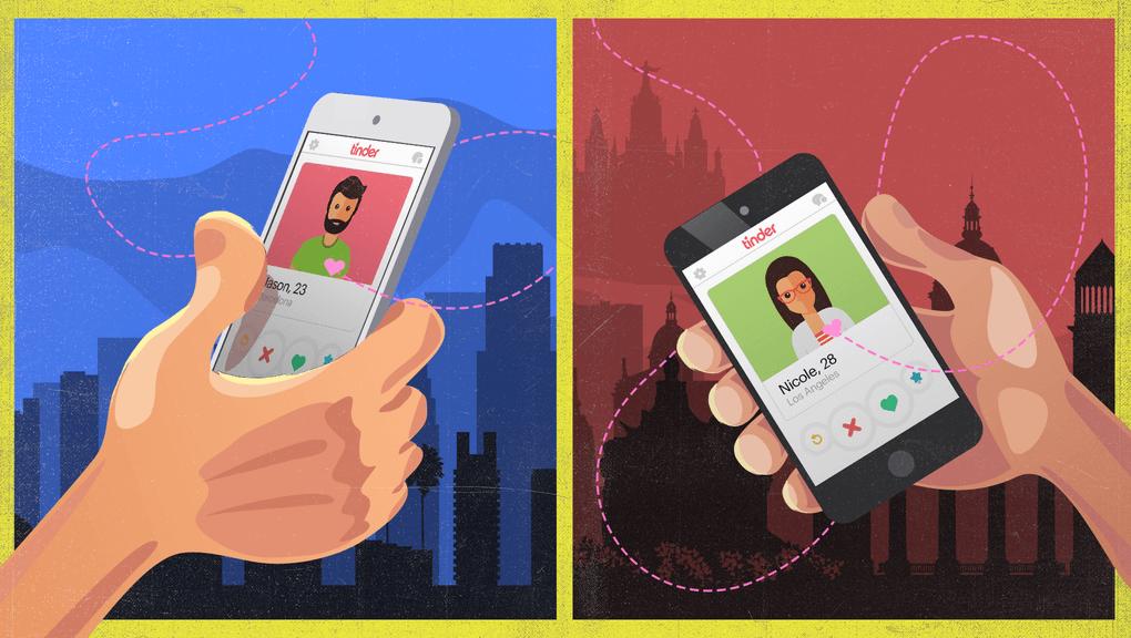 Co to jest Tinder? Zobacz, jak skutecznie randkować w sieci w 2019!