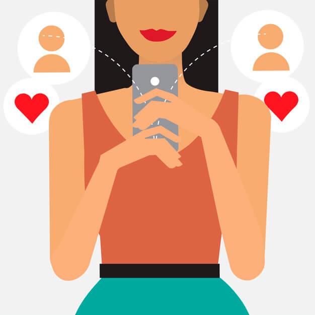 najpopularniejsza aplikacja randkowa londyn