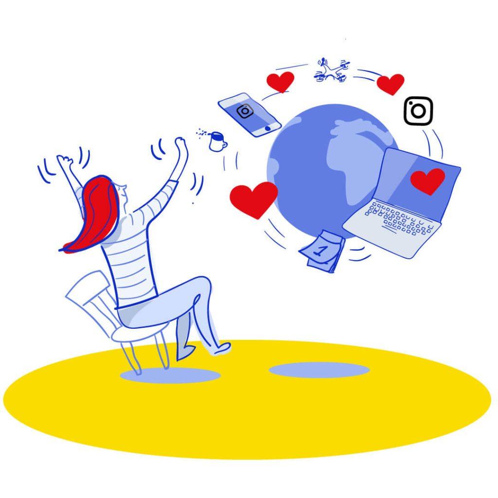 jak zwiększyć statystyki na instagramie